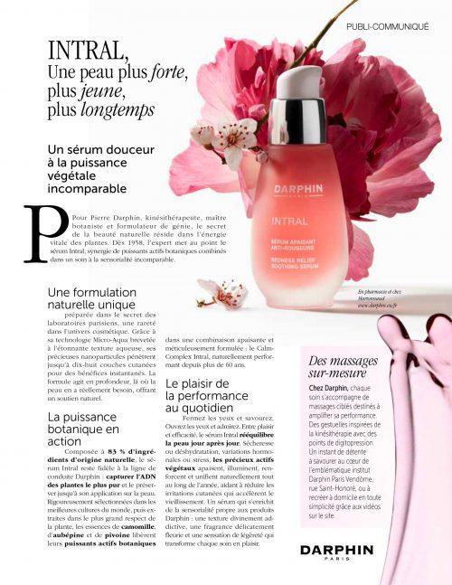 Darphin-Madame-Figaro-Intral
